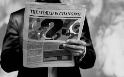 Veränderung in kleinen Schritten – ein Form der agilen Unternehmens-Entwicklung