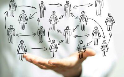 Organisation der Zukunft – Wege zu einer flexiblen und multiplen Organisationform